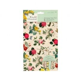 A3 Decoupage Pack Botanicals