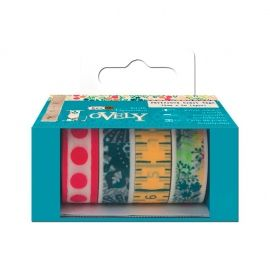 Cinta Washi Tape Sew Lovely