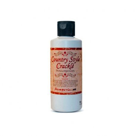 Craquelador Country Stamperia 80 ml