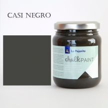 Chalk Paint La Pajarita 175 ML Casi Negro