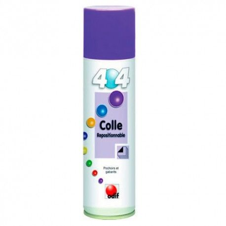 Cola 404 Removible