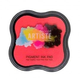 Tinta ARTISTE color Rosa